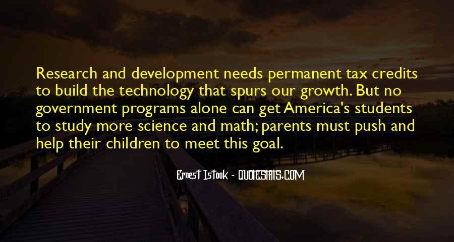 Parents Meet Quotes #1873143