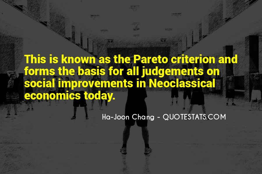Pareto Quotes #1085533