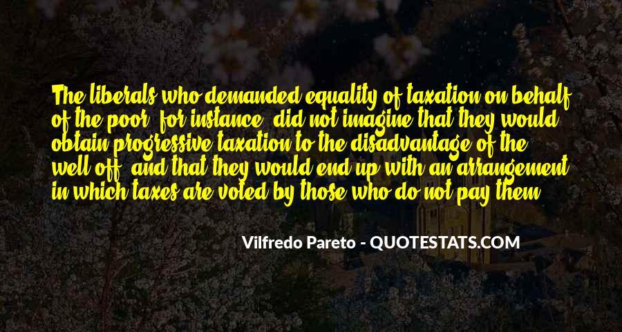 Pareto Quotes #1252635