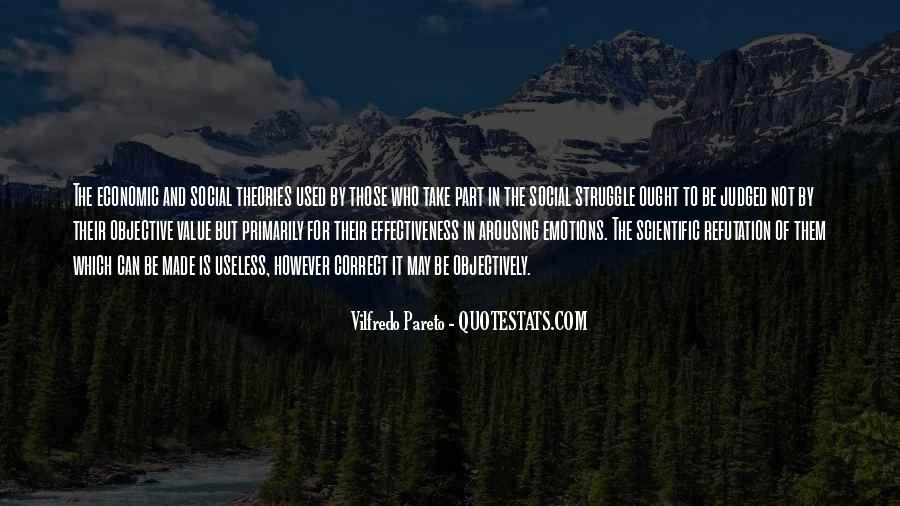 Pareto Quotes #1393956