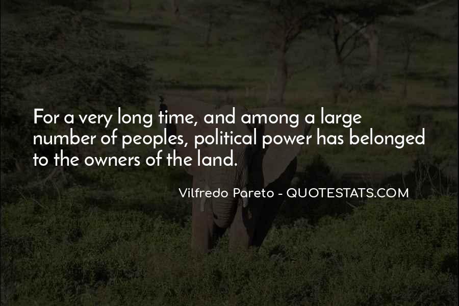 Pareto Quotes #1763522