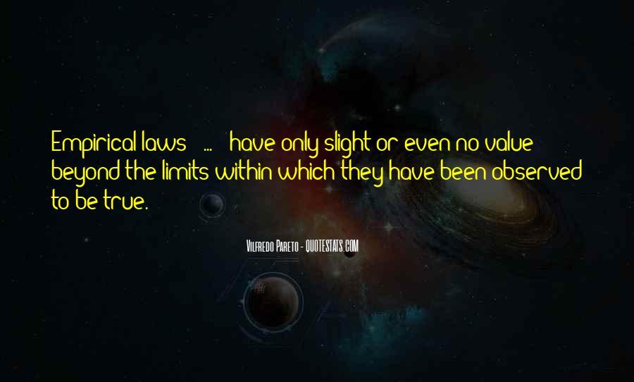 Pareto Quotes #1821293