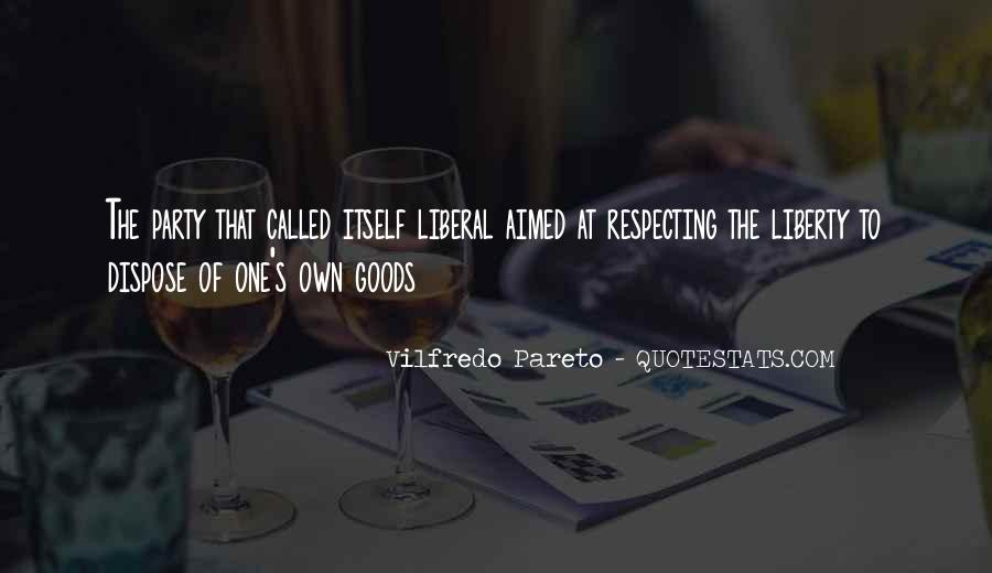 Pareto Quotes #271526
