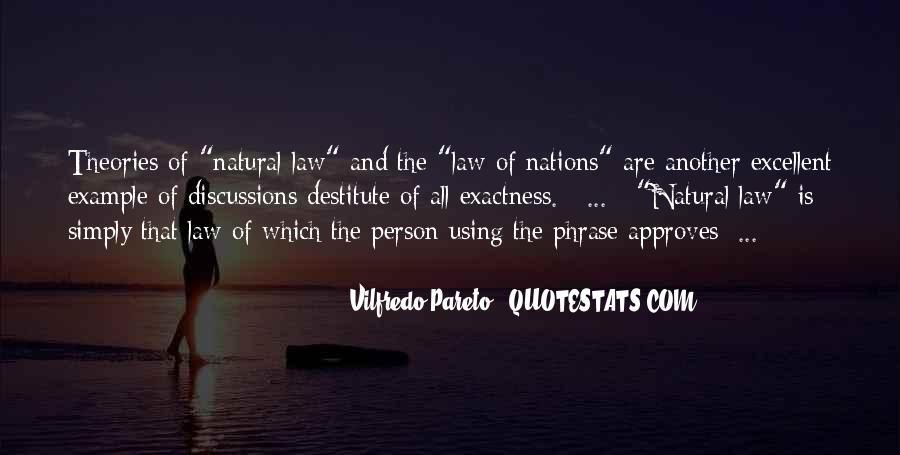 Pareto Quotes #92152