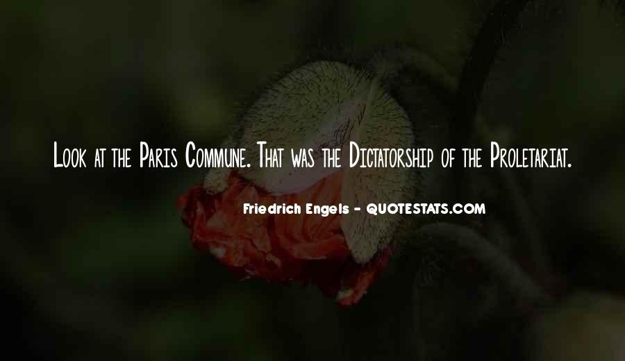 Paris Commune Quotes #1529721