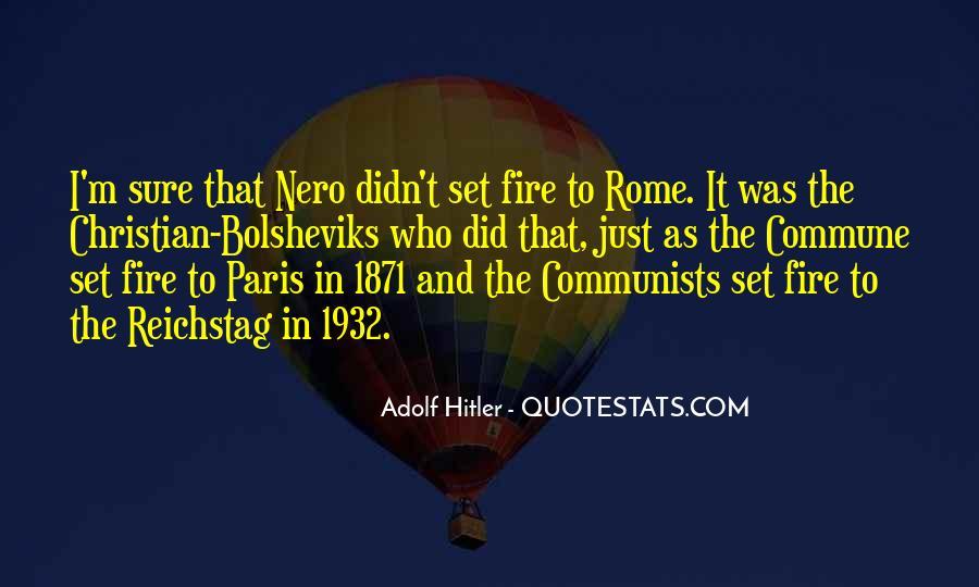 Paris Commune Quotes #914970