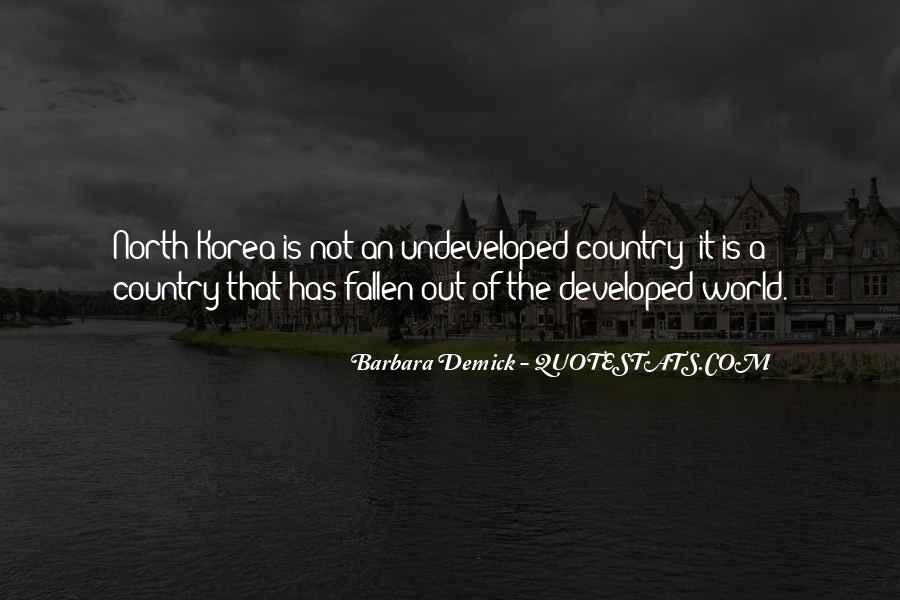Parliamentary Inquiry Quotes #526391