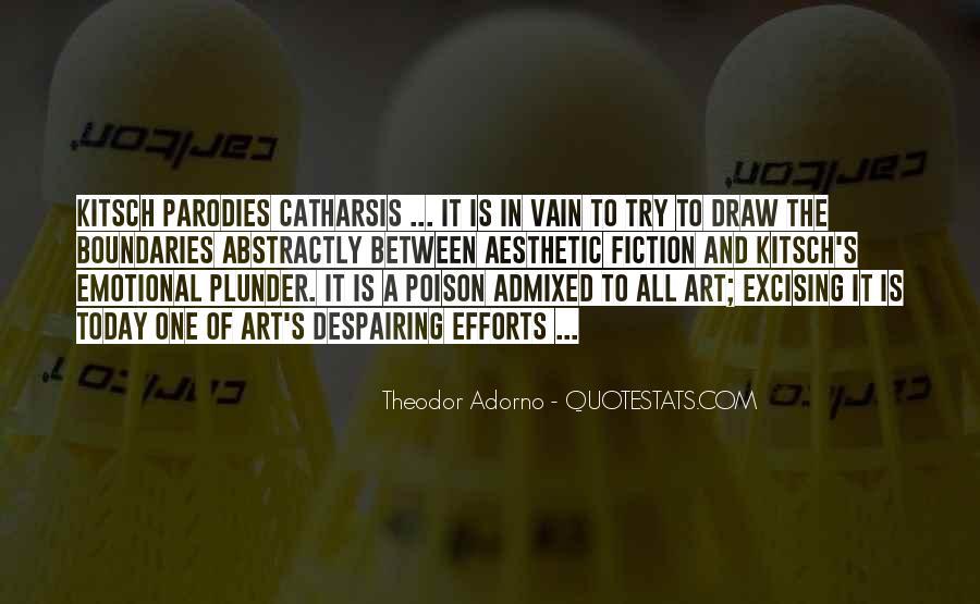 Parodies Of Quotes #1121108