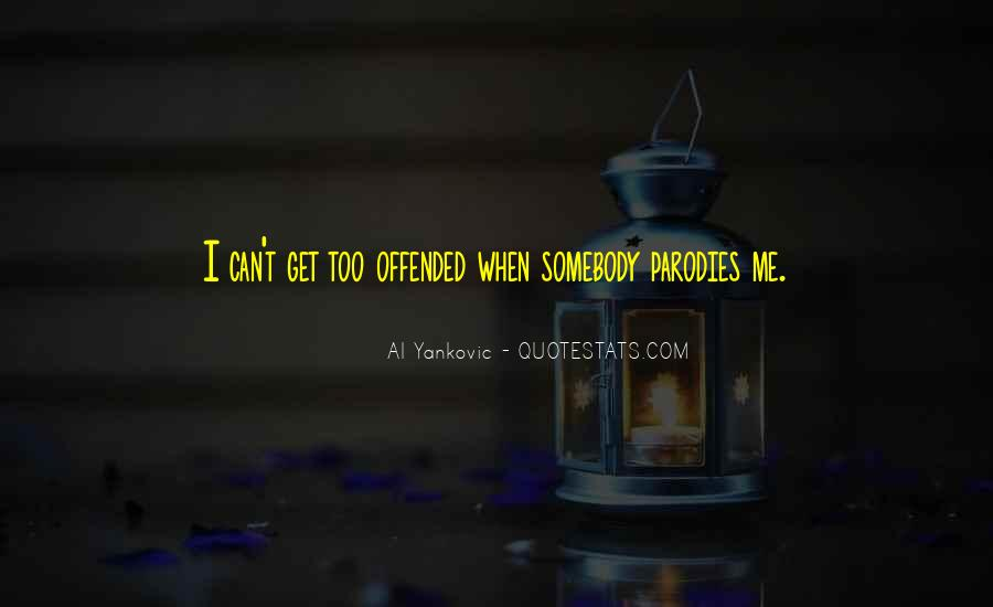 Parodies Of Quotes #1385671