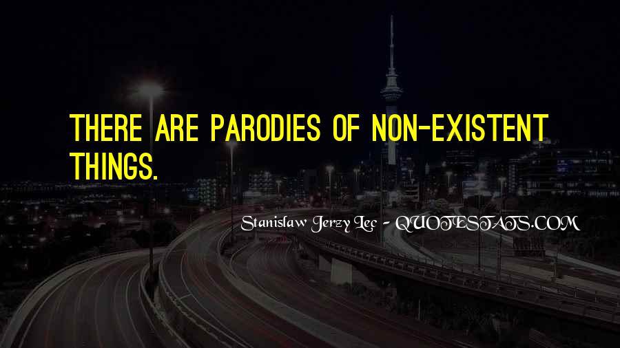 Parodies Of Quotes #1790923