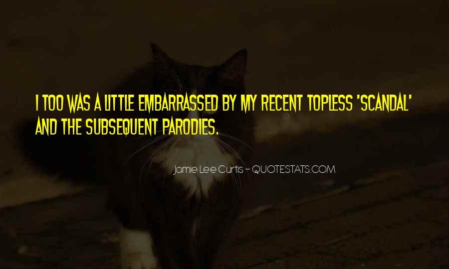 Parodies Of Quotes #246085