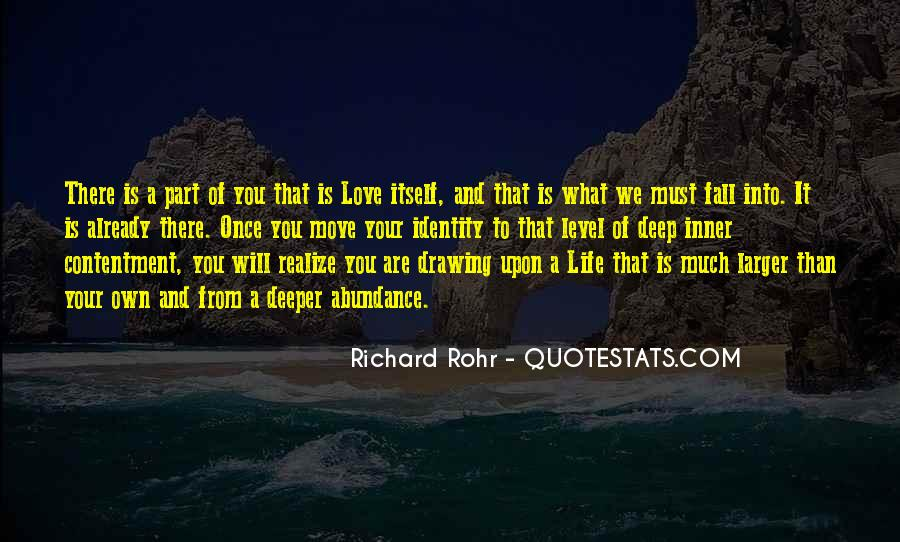Part Of Your Life Quotes #127483
