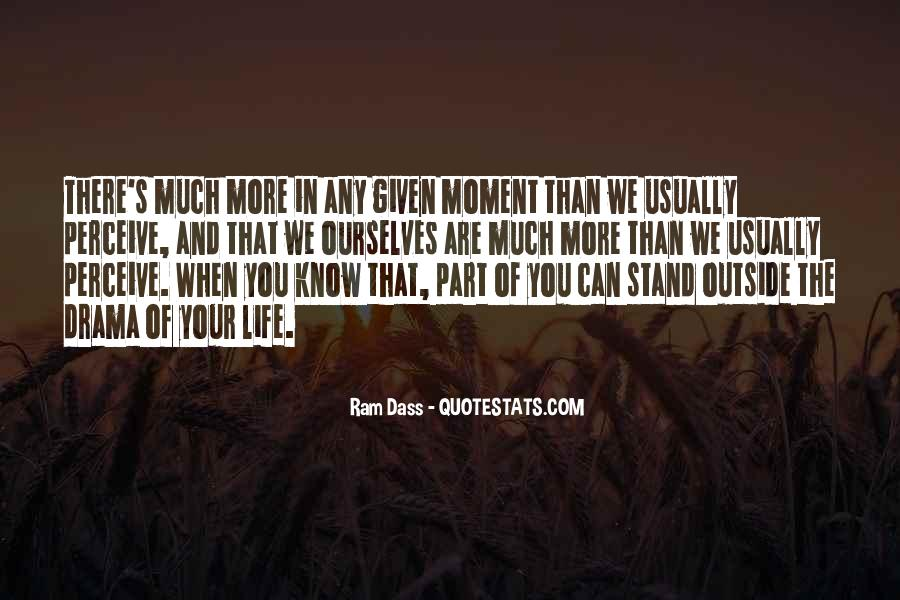 Part Of Your Life Quotes #293922