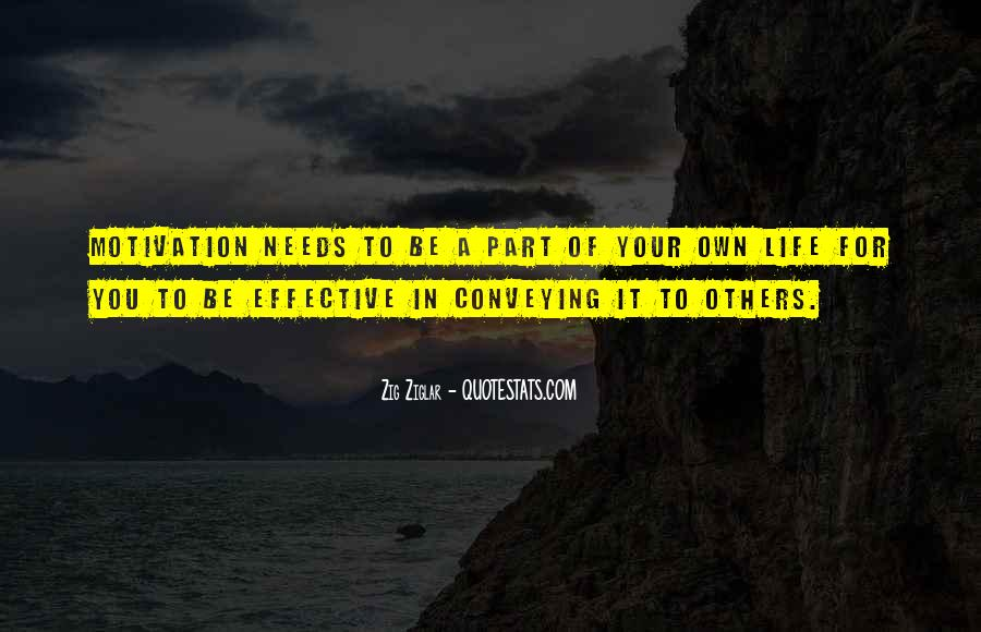 Part Of Your Life Quotes #296233