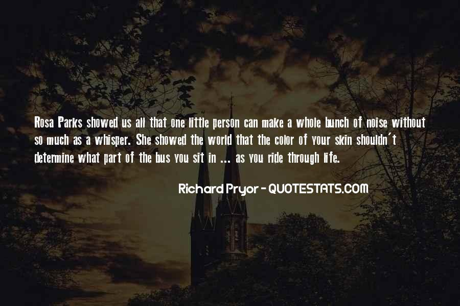 Part Of Your Life Quotes #325624