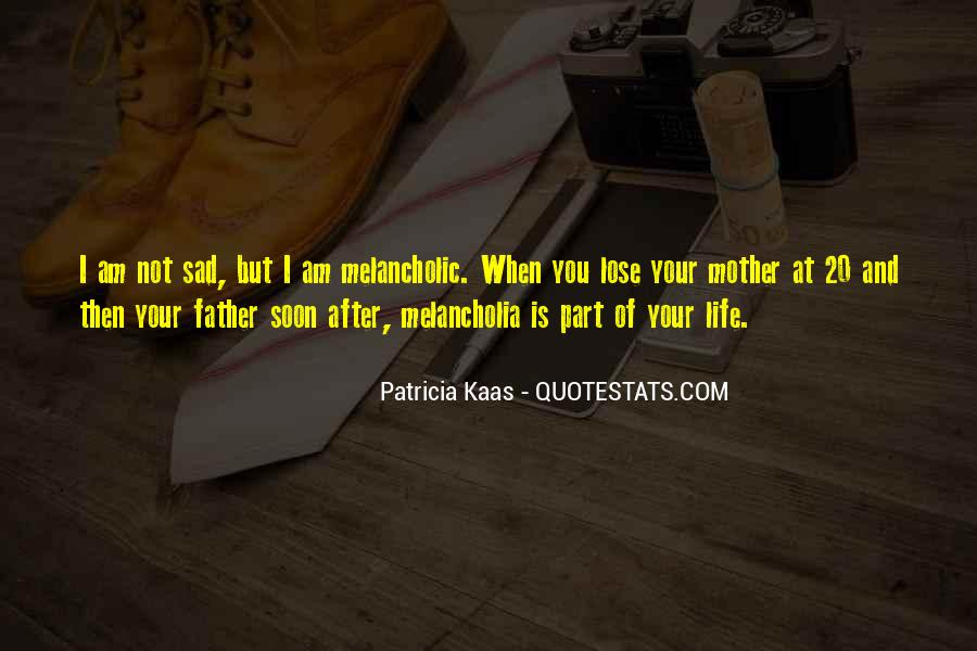 Part Of Your Life Quotes #337121