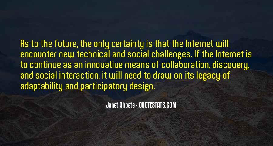 Participatory Design Quotes #650076