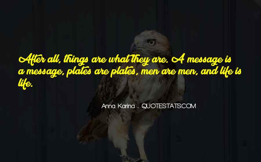 Passato Quotes #1087368