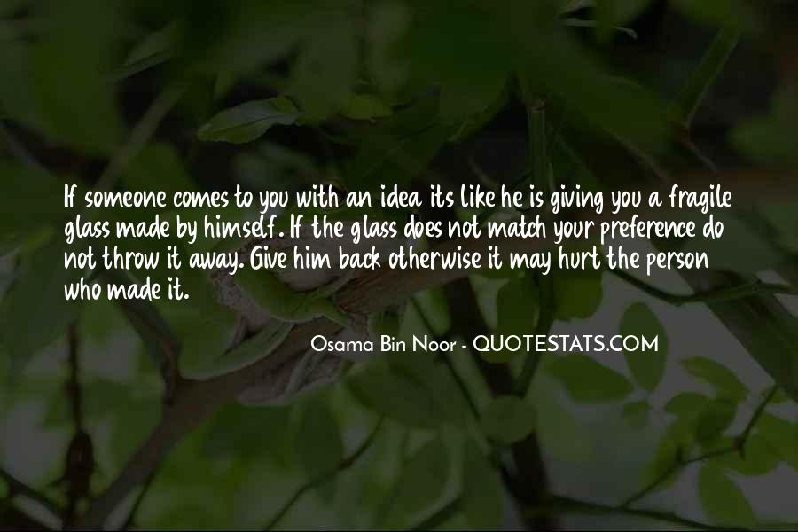 Passato Quotes #1324591
