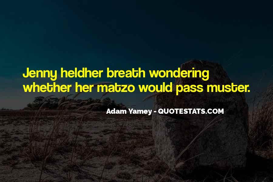 Passover Seder Quotes #858154