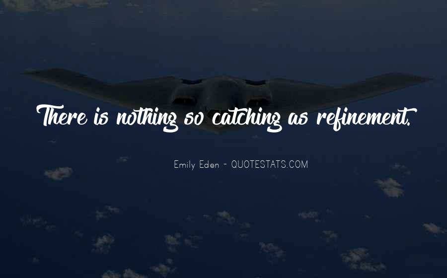 Past Catching Up Quotes #33739