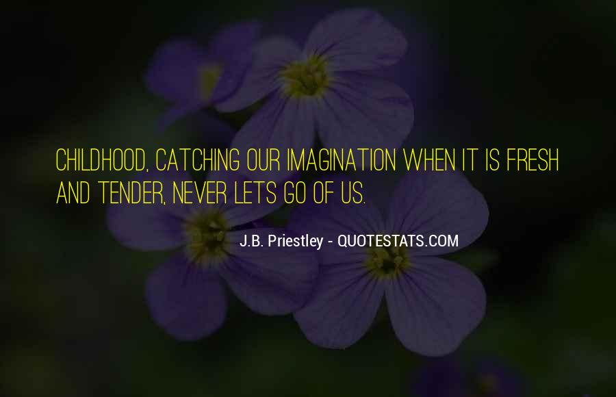 Past Catching Up Quotes #4564