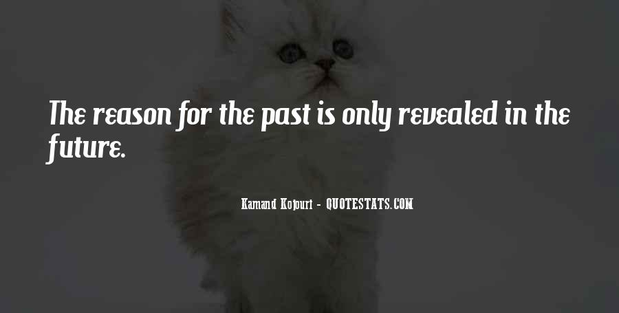 Past Life Experience Quotes #1068094