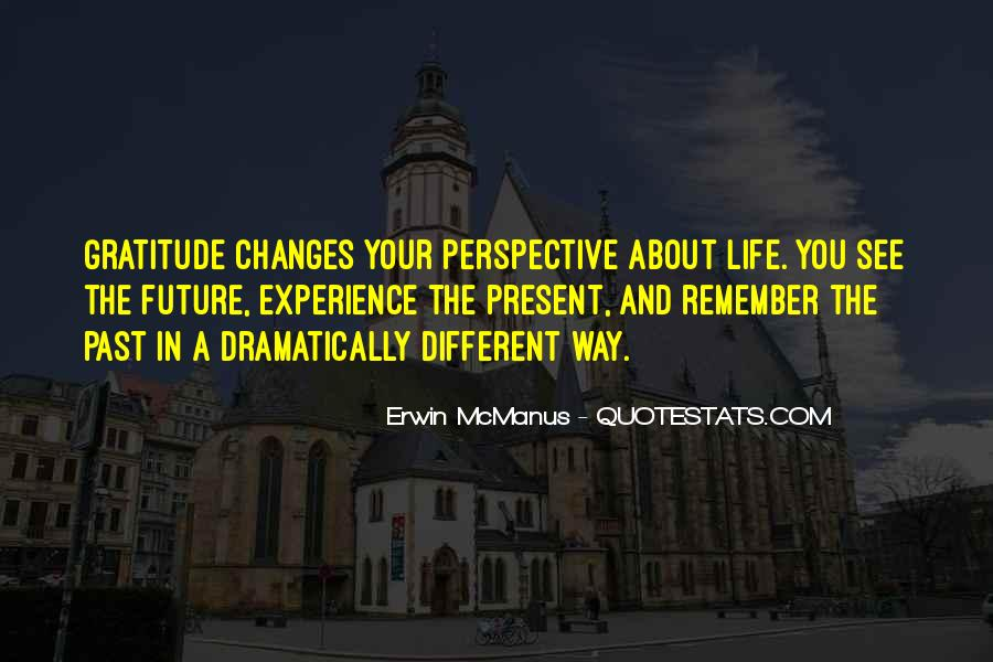 Past Life Experience Quotes #1303653