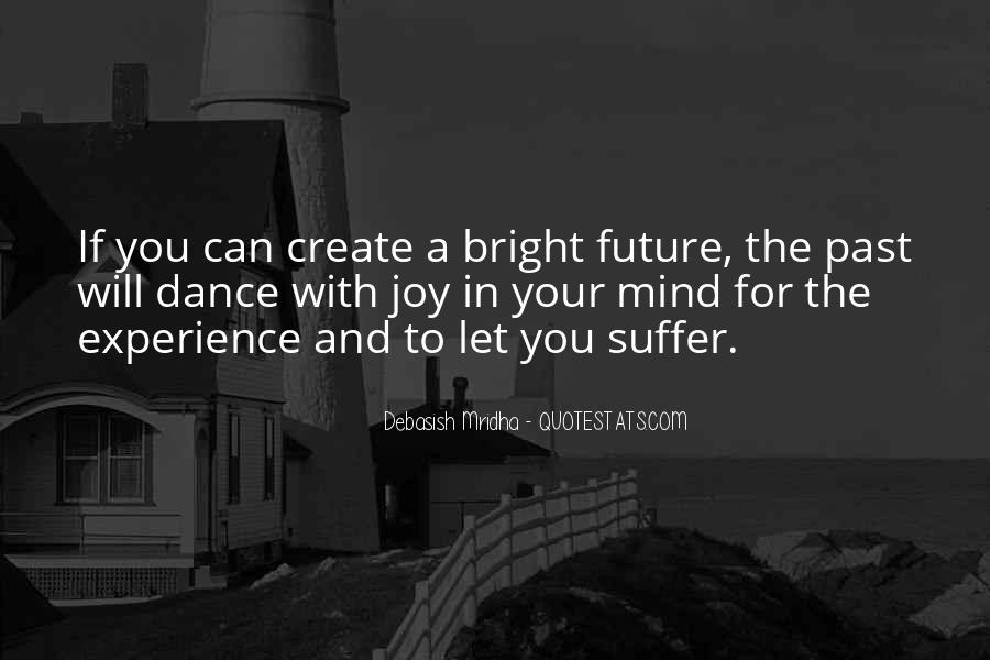 Past Life Experience Quotes #246296