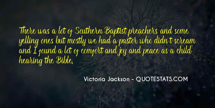 Pastor Quotes #129437