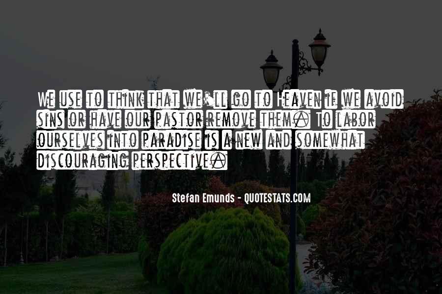 Pastor Quotes #170354