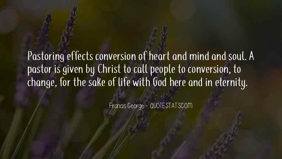 Pastor Quotes #246526