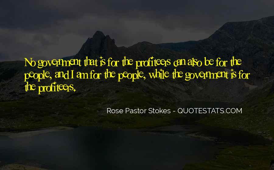 Pastor Quotes #293335