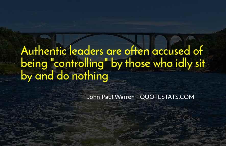Pastor Quotes #328975