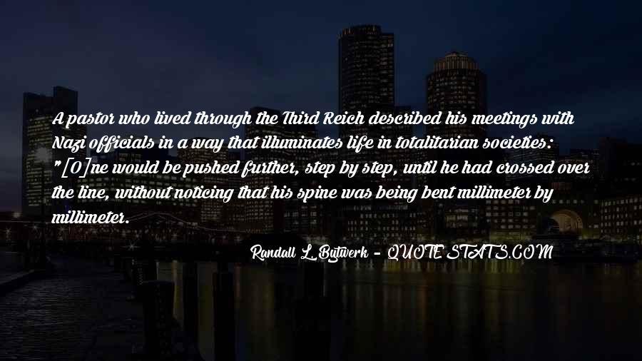 Pastor Quotes #376710