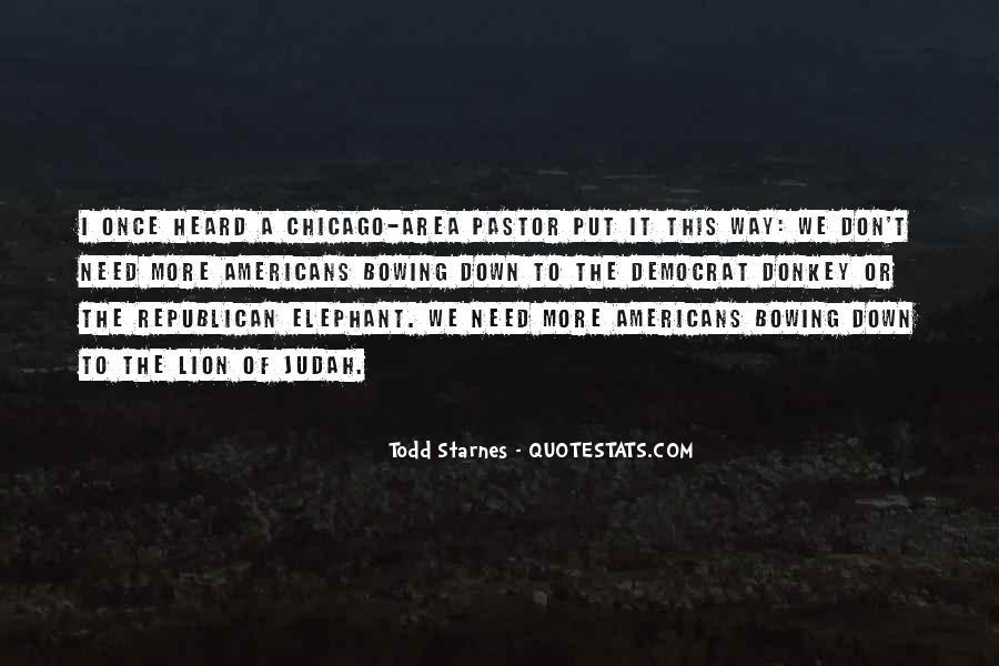 Pastor Quotes #411792