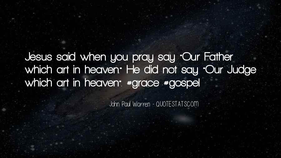Pastor Quotes #87618