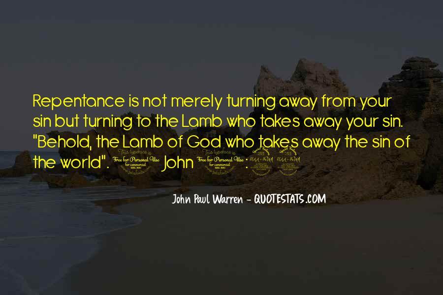 Pastor Quotes #88353