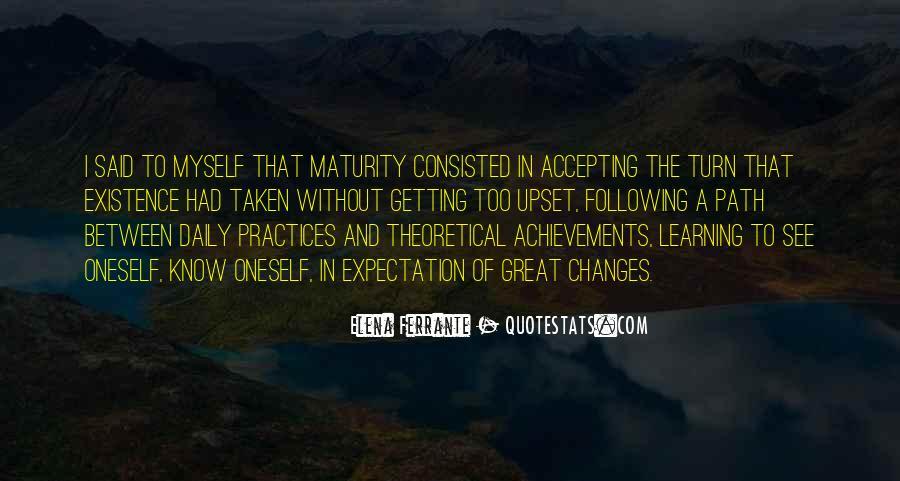 Path Less Taken Quotes #368920