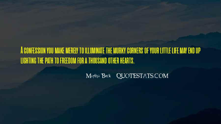 Path To Freedom Quotes #1072636