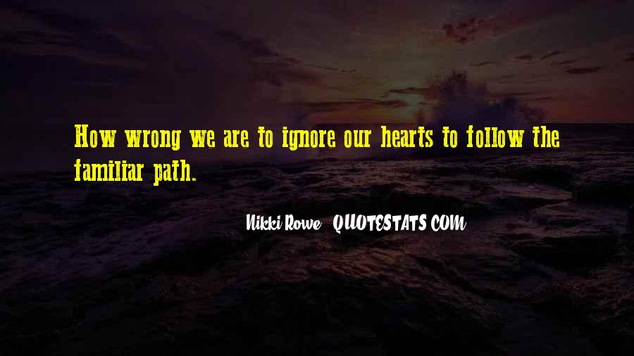 Path To Freedom Quotes #1086854