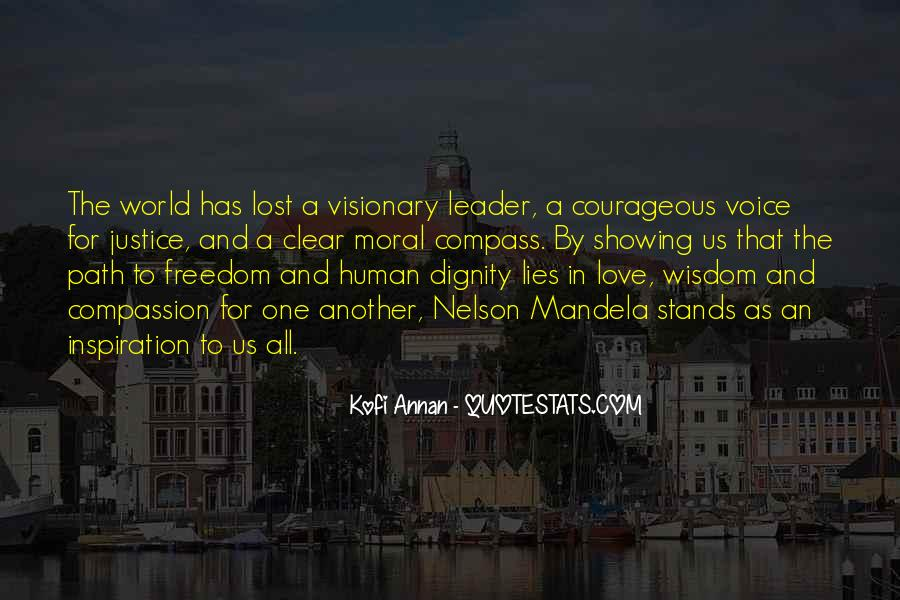 Path To Freedom Quotes #148602