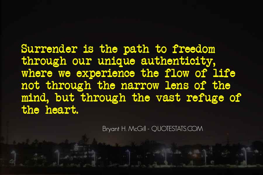 Path To Freedom Quotes #243374