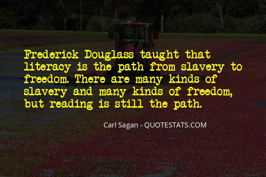 Path To Freedom Quotes #259556