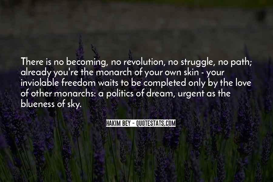 Path To Freedom Quotes #780003