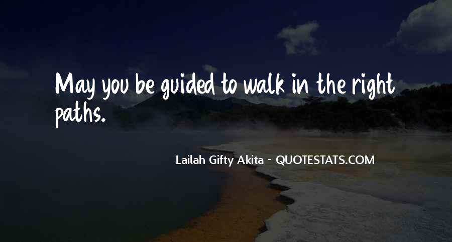 Path To Light Quotes #1207229