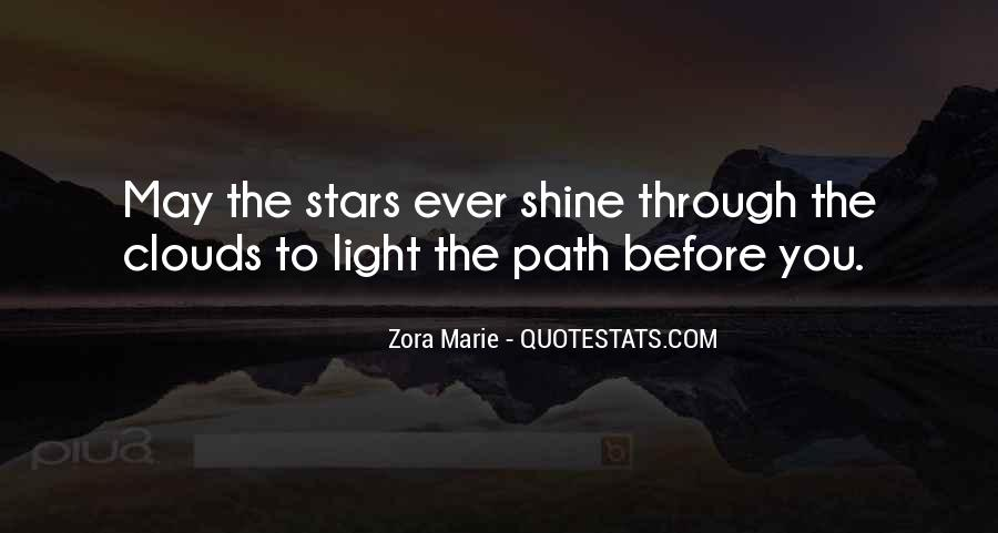 Path To Light Quotes #465221