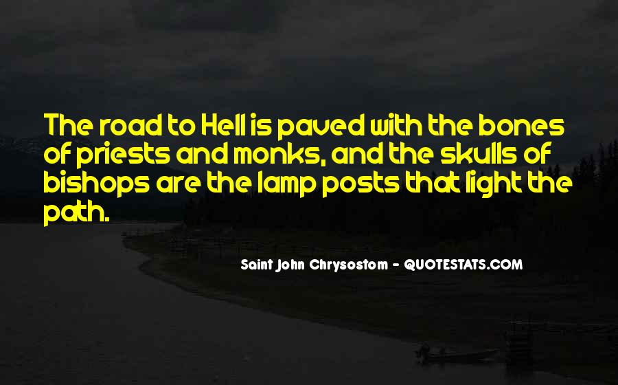 Path To Light Quotes #720290