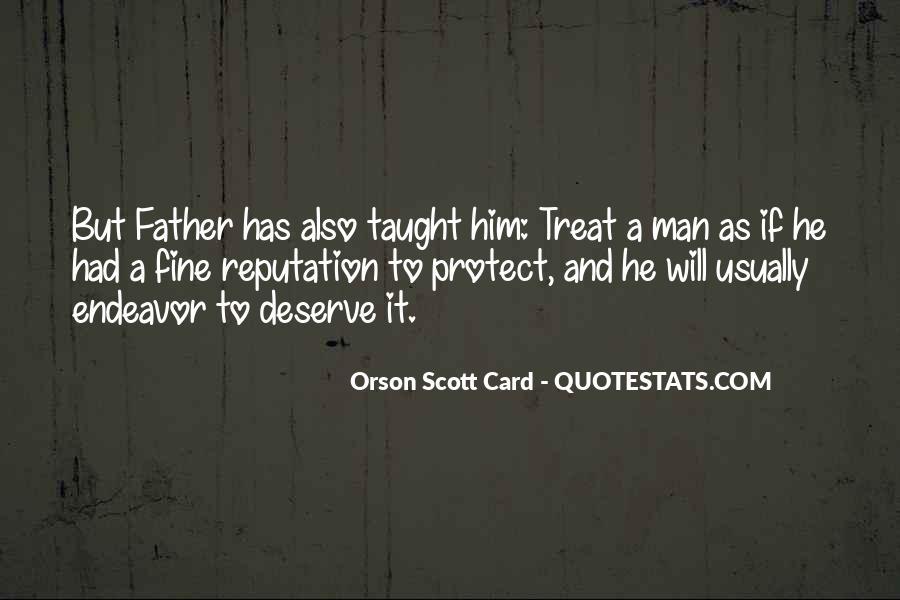 Pathfinder Quotes #1002599