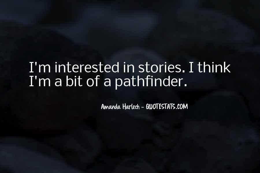 Pathfinder Quotes #1633453